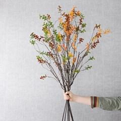 프레쉬잎가지 110cm 조화 인테리어 장식 소품 FAIBFT
