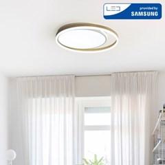 LED 유니온 써클 방등 50W