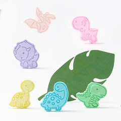 공룡 버블바 만들기 키트-공룡퐁당 (약15마리 제작)