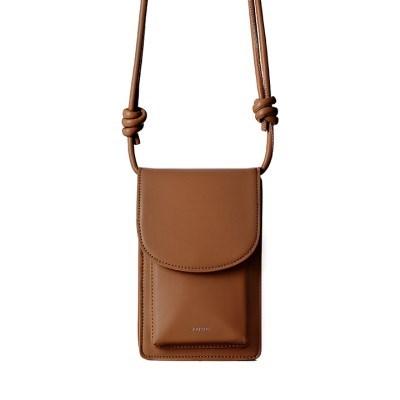 kangaroo bag (Brown) - S010BR