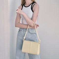 Center bag (Light Yellow) - S008LY