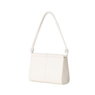 Center bag (Ivory) - S008IV