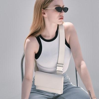 Seat bag (Ivory) - S007IV