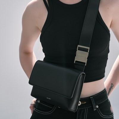 Seat bag (Black) - S007BK
