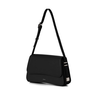 Both bag (Black) - S006BK