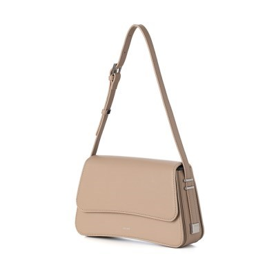 Both bag (Ash beige) - S006ABE