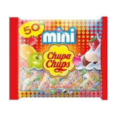 미니 츄파춥스 50입 + 50입 (총 100입)