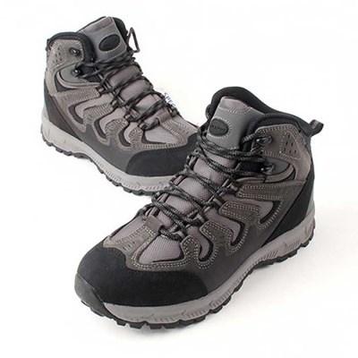Man 발목보호 등산화 그레이 CH1689389