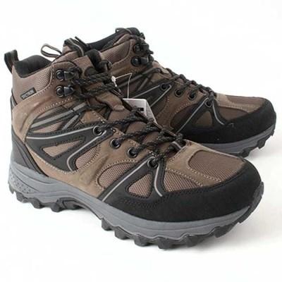 Man 발목보호 등산화 브라운 CH1689387