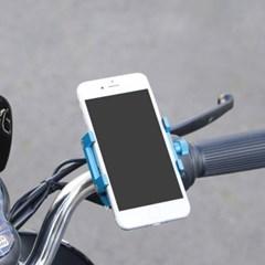스포틱 자전거 스마트폰거치대 킥보드 오토바이홀더