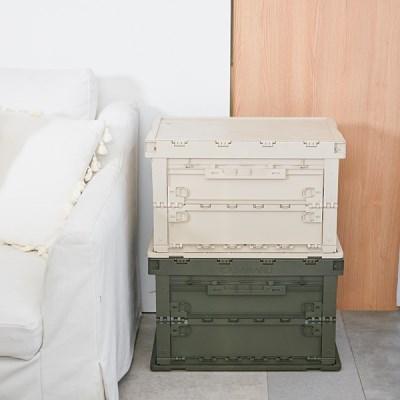 까사마루 캠핑 폴딩 박스 1p_(843039)