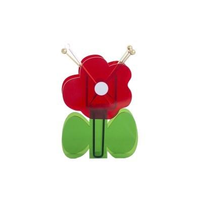 FAFA 미니 플라워 인테리어 홈데코 꽃 화병 장식품