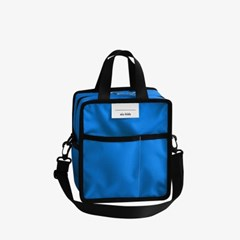 All in one Lunch bag-Blue