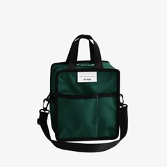 All in one Lunch bag-Forest