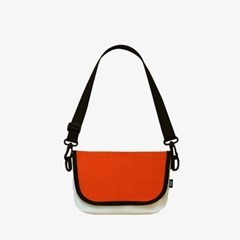 Flap ActiveBag-2Tone Orange