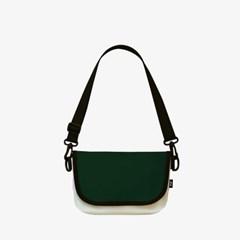 Flap ActiveBag-2Tone Green