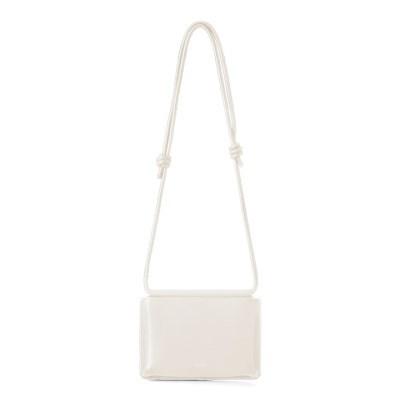 folder bag (Ivory) - S011IV