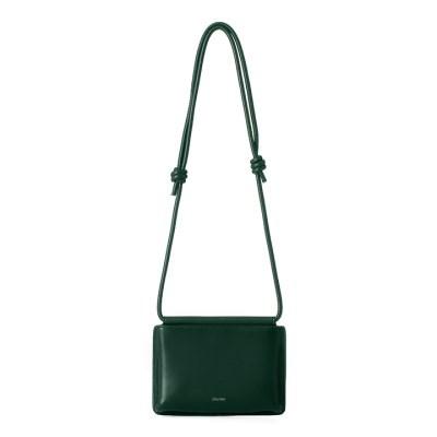 folder bag (Dark green) - S011DGN