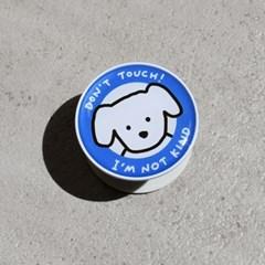 [cameltok] I'm Not Kind 강아지 댕댕이 휴대폰 거치대 카멜톡