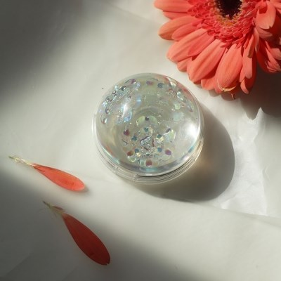 물봄꽃 그립톡 스마트톡