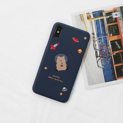 굿데이쿼카(네이비) 274 아이폰/LG