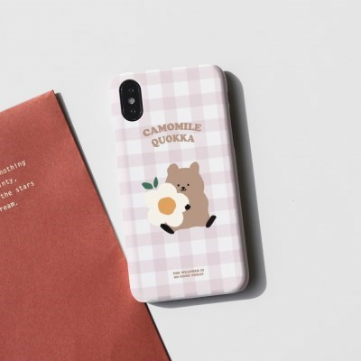 체크카모쿼카 316 아이폰/LG