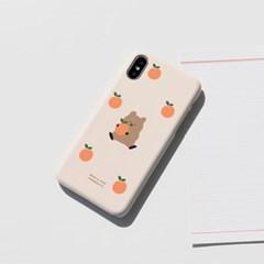 만다린쿼카(크림) 318 아이폰/LG