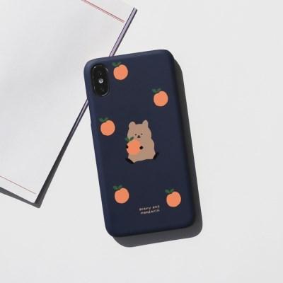 만다린쿼카(네이비) 319 아이폰/LG