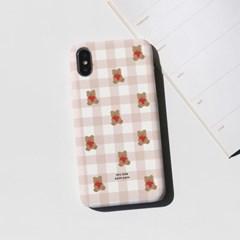 마이럽곰곰(핑크)324 아이폰/LG
