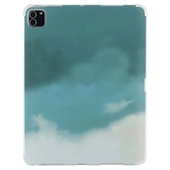 아이패드프로3 12.9 파스텔 태블릿 케이스 T078_(3952634)