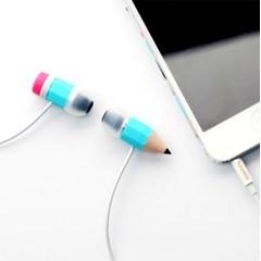 몽땅연필 커널형 스트레오 이어폰 색상랜덤배송