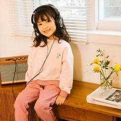 스누피 스웻 세트 입고 우리 가족 봄 나들이가자!