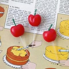 Cherry Candle 체리캔들