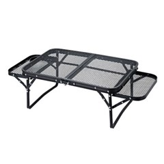 코베아 KECX9FS-01 메쉬 윙 테이블 접이식테이블 캠핑