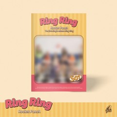 로켓펀치(ROCKET PUNCH) - 싱글 1집 [Ring Ring]