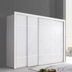 키높이 클래시 하이그로시 슬라이딩옷장 10자세트 서라운딩 무료설치