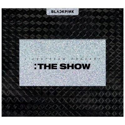 BLACKPINK (블랙핑크) - 2021 [THE SHOW] LIVE CD
