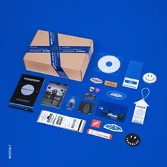 숀 (SHAUN) - Traveler Package (한정반/2CD)