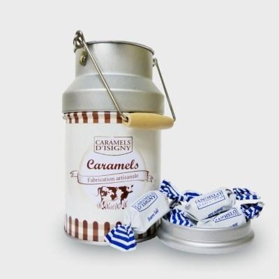 캐러멜 이즈니 뽀아레 캐러멜 180g