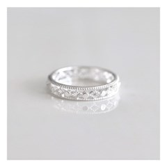 [Silver925] Noblesse ring_(1555292)