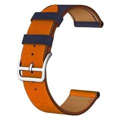 피닉스 시계줄 시계밴드 G687 가죽밴드(24mm)