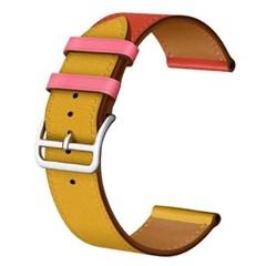 피닉스 시계줄 시계밴드 G689 가죽밴드(20mm)