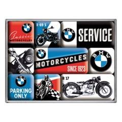 노스텔직아트[83077] BMW - Motorcycles