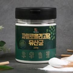 [건강중심] 자일로올리고당 유산균 250g