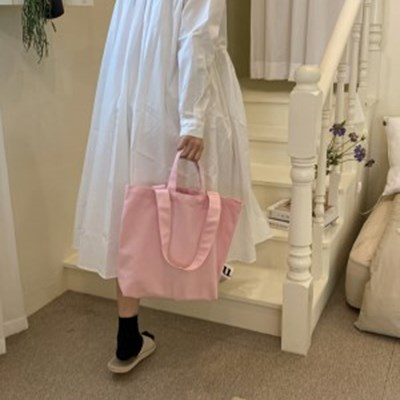 'u' bag _ pink