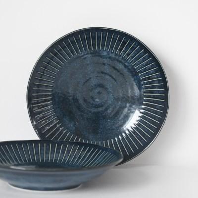 코오큐 파스타 접시 23cm_(1887465)