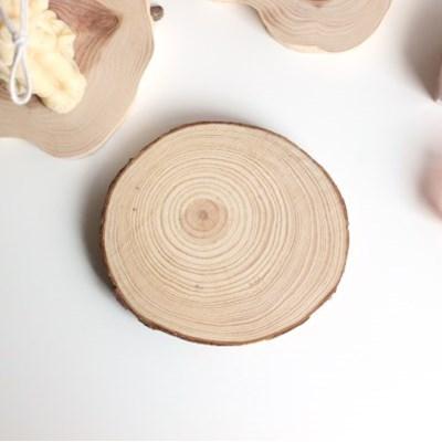 삼나무 우드코스터