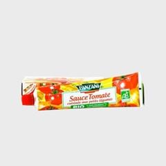 판자니 유기농 토마토 소스 튜브형