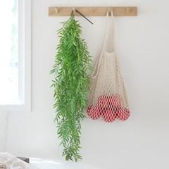 대나무 vine 넝쿨 조화
