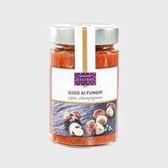 모노프리 구르메 토마토 표고버섯 파스타 소스